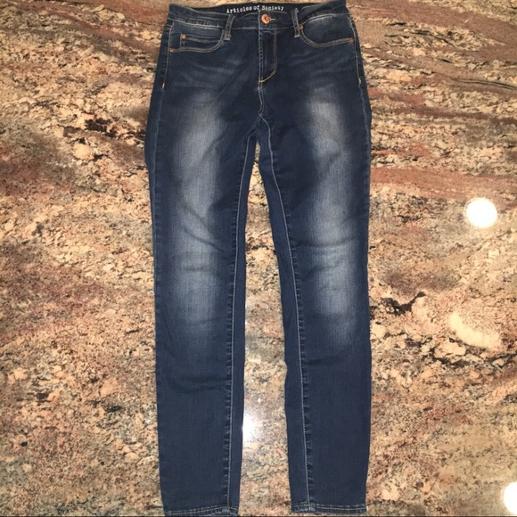 Articles Of Society Denim - Article of Society jeans size 27